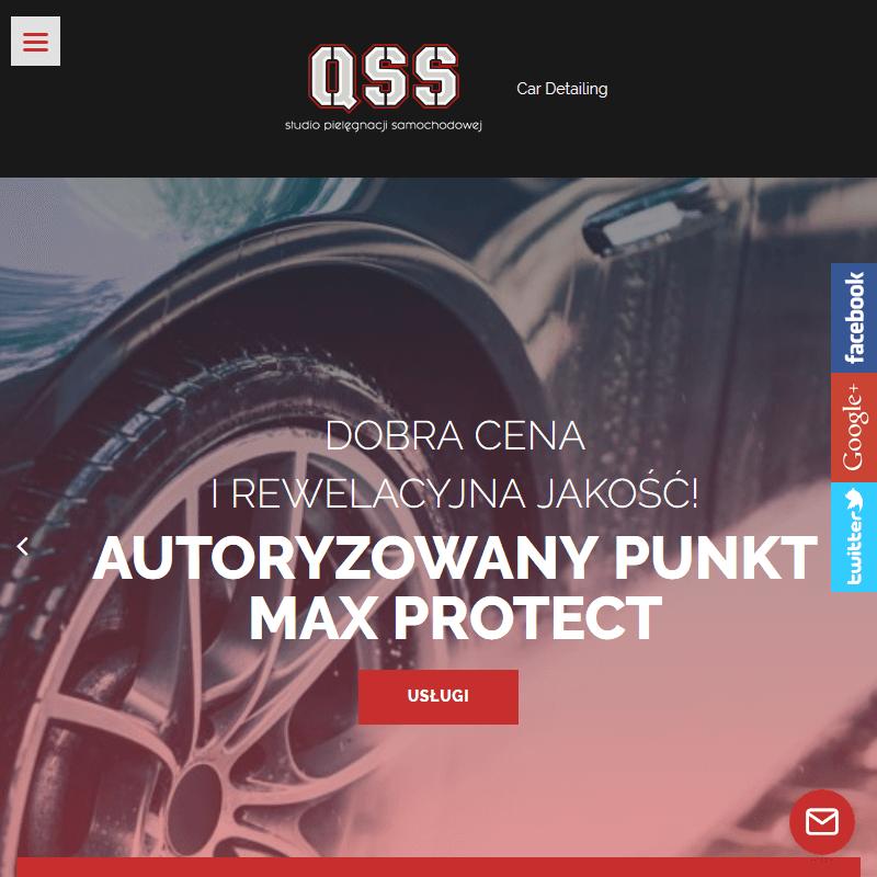 Car SPA - Wrocław
